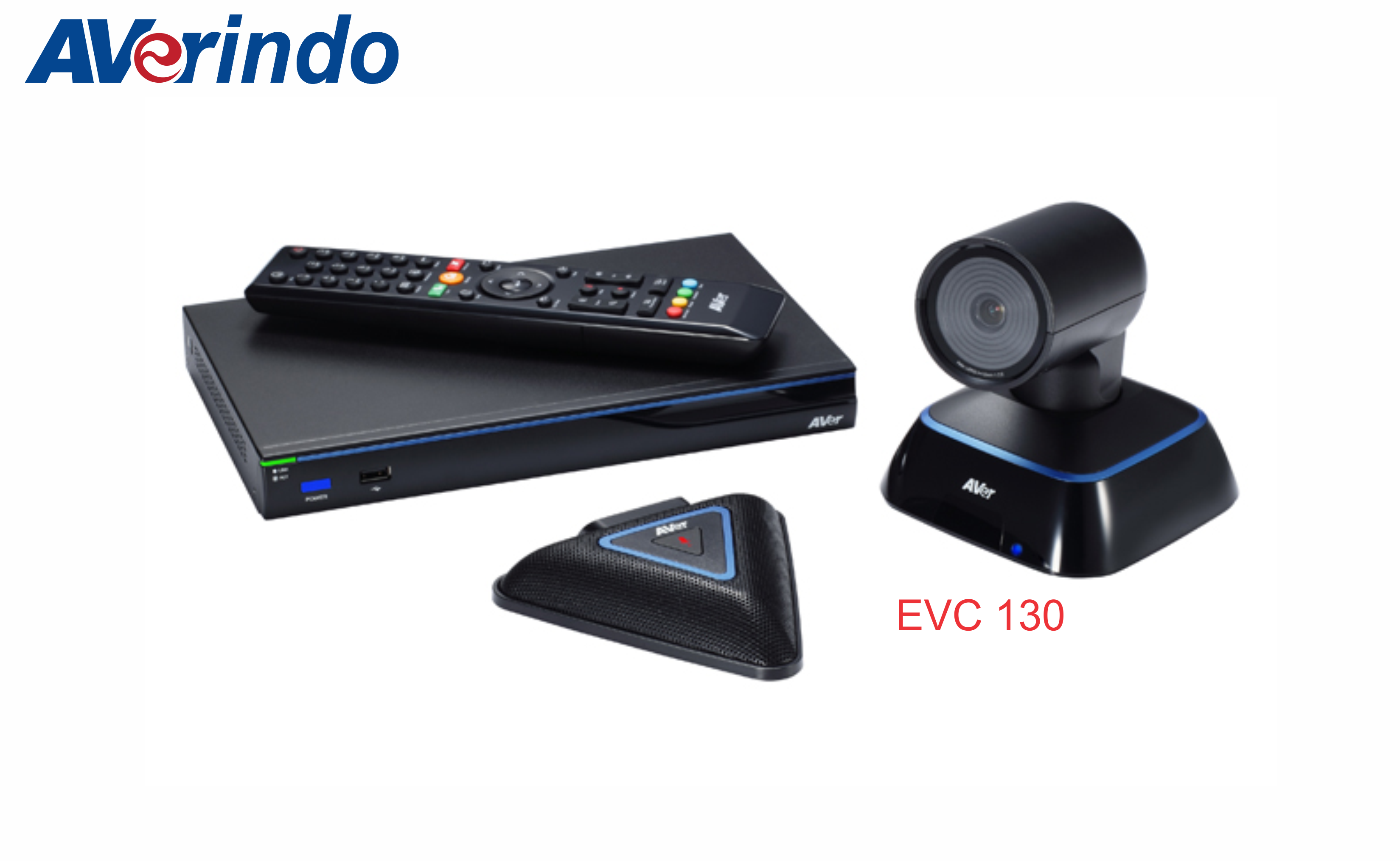 AVer EVC130 Video Conference